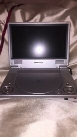 Digital dvd and game player.