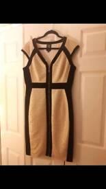 Wedding guest dress - Size 12