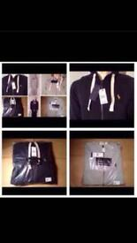 (OSCARS) £14 TRACKSUITS AVAILABLE WHOLESALE
