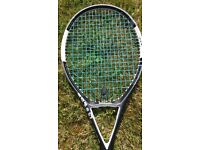 Two tennis rackets for sale