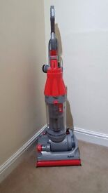 Dyson All Floors DC07 Fully Refurbished Loads Of New Bits!!!!