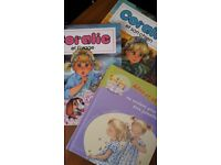 Books in French for kids