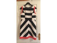 Darcy Dress worn once - very flattering