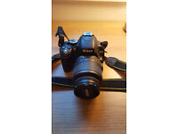 Nikon DSLR d5100 Barely Used - Excellent condition