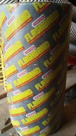 FLASHBAND Self adhesive Flashing Tape (10m) X 2 Rolls