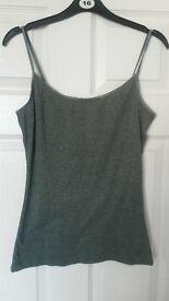 size 12 women's bundle of clothes
