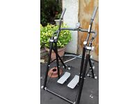 cross trainer good working order