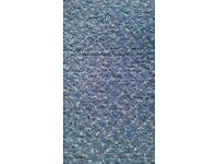 FREE! Carpet - Blue, 2m80x3m15