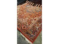 Extra Large Persian Rug