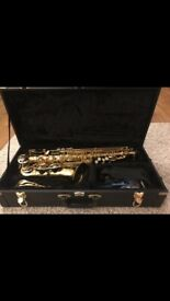 Arbiter Alto Pro Sound Saxophone *NEW*