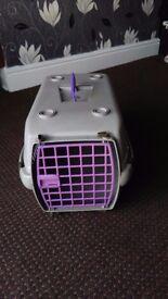 Pet carrier Cat/Small-medium dog