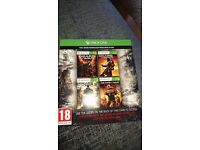 Gears collection for xbox one