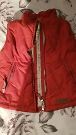 HARRY HALL GILET