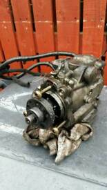 Ford mondeo TDDI injection pump