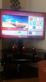 Smart Tv 42 inches still have guarantee till may2019
