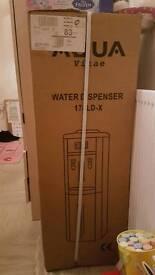 Water dispancer