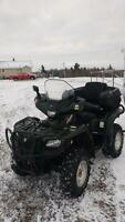 Suzuki 700 kingquade /yamaha/honda/Can-Am/polaris/Artic Cat