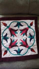 New handmade Egyptian caushion