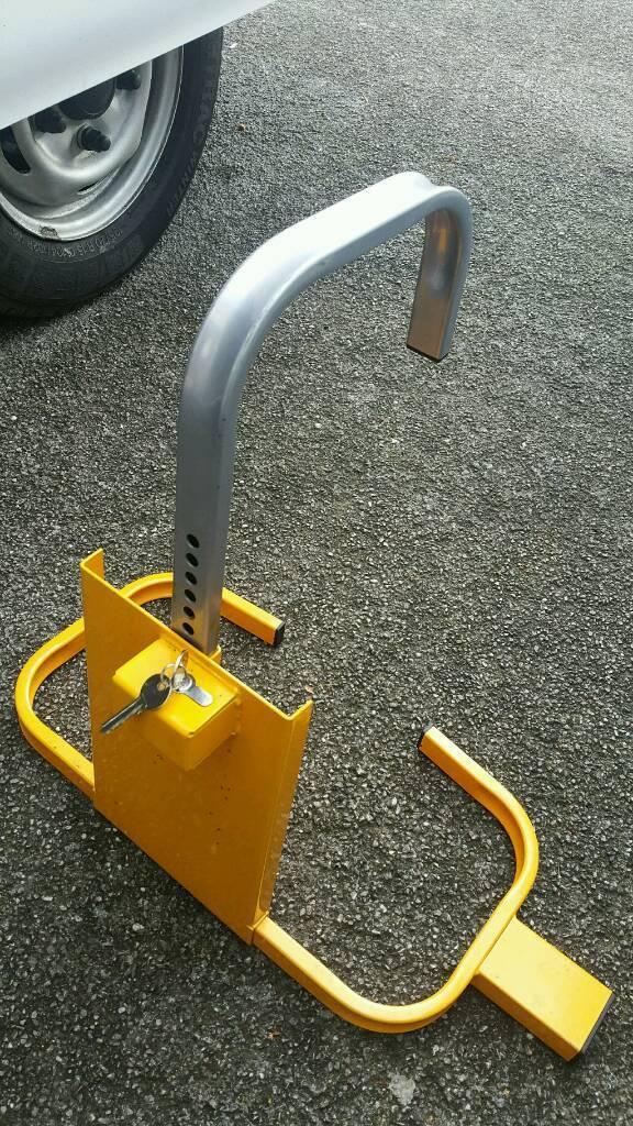 system locked wheel
