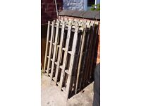 x4 pallets in good condition