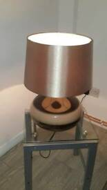 Rounded Lamp