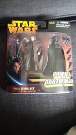 Collectible- Star Wars - Revenge of the Sith- Anakin Skywalker