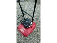 Allen 453 professional hover lawn mower