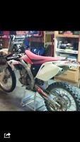 Crf 250 2008 must see!!
