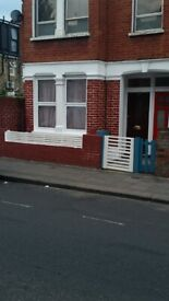 Newly Refurbished 2 Large Double Bedrooms fully furnished ground floor Flat - £1525 pcm