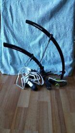 Bicycle Accessories Mudguards etc
