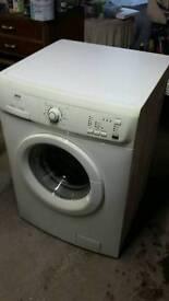 BALLYMENA Zanussi 1200 washing machine