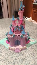 Cinderella Disney Polly Pocket Castle
