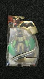 Batman vs Superman Action Figure - New