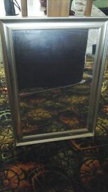 MIRROR WITH GOLD FRAME BRAND NEW UNUSED