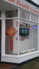 Chinese massage in Hadleigh/Southend on sea