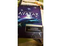AVATAR 3 DISC DVD