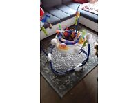 Fisher prise jumperoo