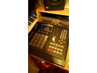 MPC3000LE, 32MB ram SD DRIVE