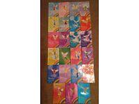 Rainbow magic - 23 books for sale