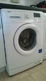 Beko washing machine 7kg