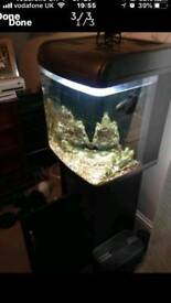New condition fish tank