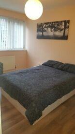 Spacious Double Room Top location - good housemates ( All Saints, Poplar , Canary wharf)