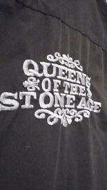 (Limited Edition) Queens of the Stoneage shirt QUICK SALE