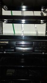 rare trichord genesis cd player