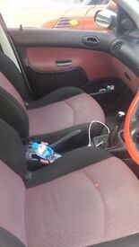 Sell Peugeot 206
