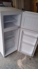 Fridge Freezer (small)- great for smaller homes or backup fridge/freezer, just 48 cm Wide