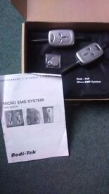 Micro EMS system