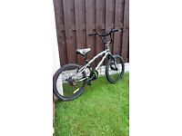 """Boys 22"""" bmx bike in excellent condition can diliver for a small charge"""