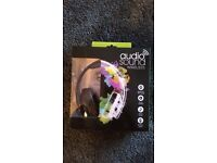 Bluetooth Wireless Headphones Brand New