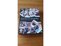 Gavin&stacey the complete collection DVDS